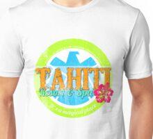 Tahiti Resort & Spa Unisex T-Shirt