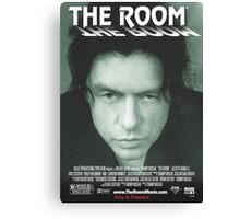 The Room Movie Poster Canvas Print