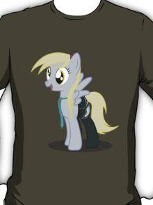 Derpy Hooves - Hatsune Miku Cosplay T-Shirt