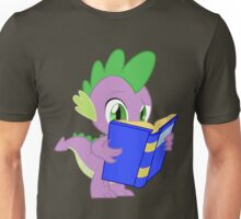 Spike The Dragon Unisex T-Shirt