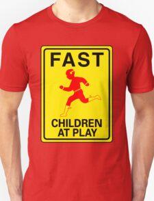 Fast Children T-Shirt