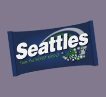 Seattles by AbsoluteLegend