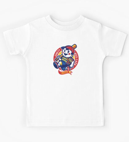 Onett Red Caps Kids Tee