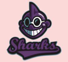 Onett Sharks Kids Clothes