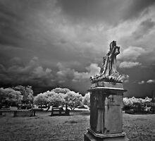 Stone Maiden by Matthew Larsen