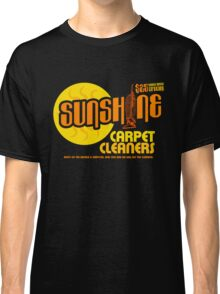 Sunshine Carpet Cleaners Seinfeld Cult Classic T-Shirt