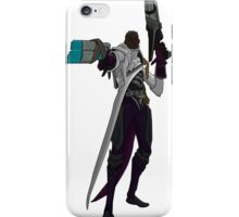 I will shoot! iPhone Case/Skin