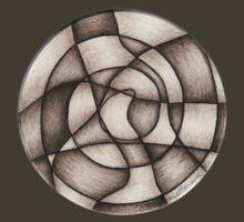 Pathway Mandala by TheMandalaLady