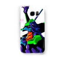 Eva - 01 Samsung Galaxy Case/Skin