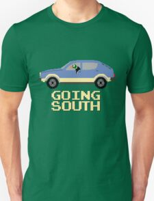 Going South T-Shirt