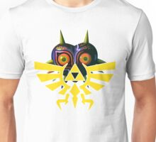 Majoras Tri-force Unisex T-Shirt