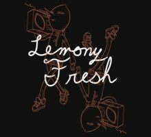 Lemony Fresh by Marshu