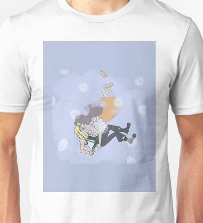 The Little Mermaid Unisex T-Shirt
