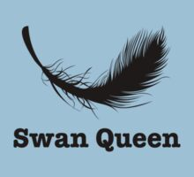 Once Upon a Time - Swan Queen Kids Clothes