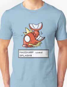 Magikarp used Splash! T-Shirt