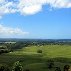 Byron Bay Views by gillsart