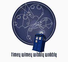 timey wimey wibbly wobbly Unisex T-Shirt