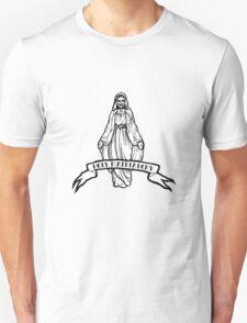Holy Matriarchy - Virgin Mary T-Shirt