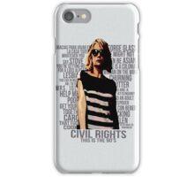 Bridesmaids: Annie iPhone Case/Skin