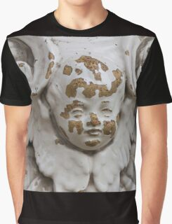 old angel Graphic T-Shirt