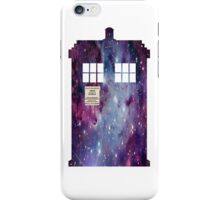 Whoniverse  iPhone Case/Skin