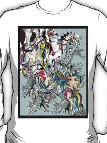 art of lust  T-Shirt