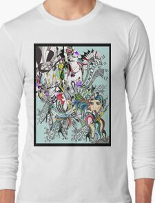 art of lust  T-Shirt