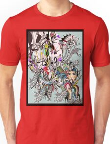 art of lust  Unisex T-Shirt