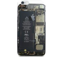 iPhone 5S Only iPhone Case/Skin