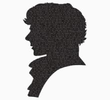 Sherlock Profile Quotes by LittleLionLover