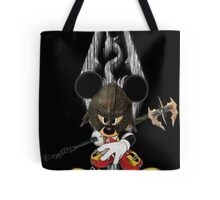 Birth by Dragon Tote Bag