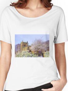 Bradfield Church Women's Relaxed Fit T-Shirt
