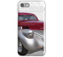 Hotrod Utility iPhone Case/Skin