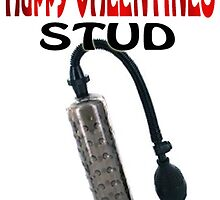 HAPPY VALENTINES STUD by Matterotica