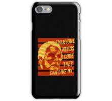 """""""Rules"""" iPhone Case/Skin"""