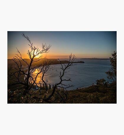 Nelson Bay NSW Australia Photographic Print