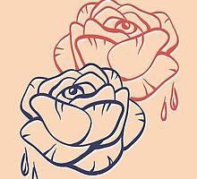 Roses by hbitik