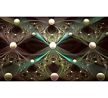 Pearl Collection Photographic Print
