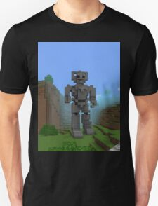 Doctor Who Cyber T-Shirt