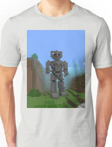 Doctor Who Cyber Unisex T-Shirt