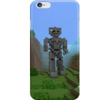Doctor Who Cyber iPhone Case/Skin