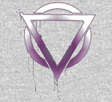 Enter Shikari Triangle tee by DanFree