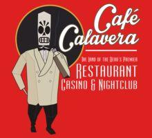 Cafe Calavera One Piece - Short Sleeve