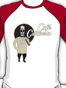 Cafe Calavera T-Shirt