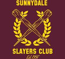 Sunnydale Slayers Club T-Shirt