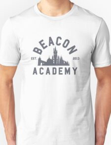Beacon Academy - RWBY T-Shirt