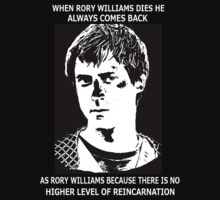 Rory Williams Fact #508 by TheOkapi