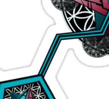 Meta DMT v6 Sticker
