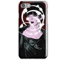Barbed Halo iPhone Case/Skin