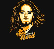 Rock 'N' Roll Nerd T-Shirt